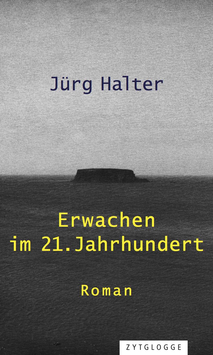 Publikationen Jürg Halter